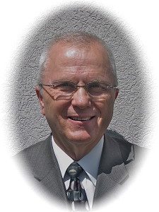 Ron Tranmer